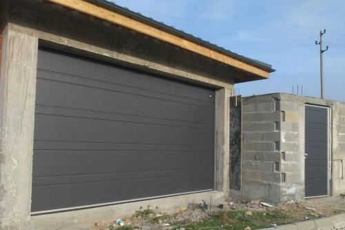 Garage systems Secdoor
